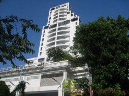 1 Bed Condo For Sale In Pratumnak - Pattaya Hill Resort