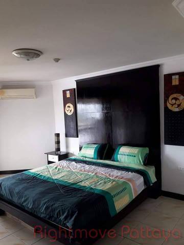 centre point condominium to rent in Central Pattaya Pattaya