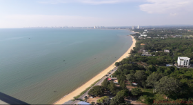 2 Beds Condo For Sale In Bang Saray - Delmare