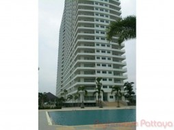 Studio Condo For Sale In Jomtien - View Talay 8