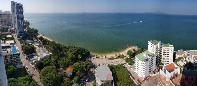 Rightmove Pattaya sands  分譲マンション 販売 で Pratumnak パタヤ