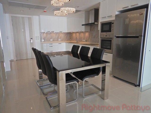 pic-3-Rightmove Pattaya sands  分譲マンション 販売 で Pratumnak パタヤ
