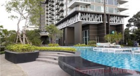 2 Beds Condo For Rent In Bang Saray - Delmare