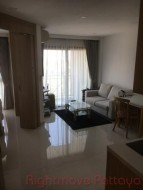 1 Bed Condo For Sale In Naklua - City Garden Tropicana