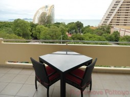1 Bed Condo For Rent In Naklua - View Talay Residence 6
