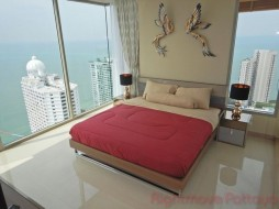 2 Beds Condo For Rent In Wongamat - Riviera