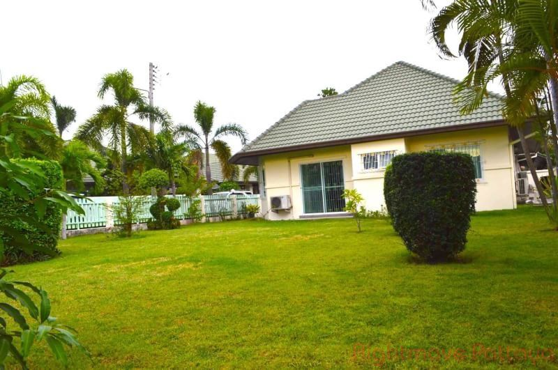 green field villas 3 house for rent in East Pattaya