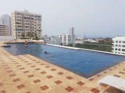 Studio Condo For Sale And Rent In Pratumnak - Nova Ocean View
