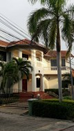 6 Beds House For Rent In East Pattaya - Paradise Villa 1