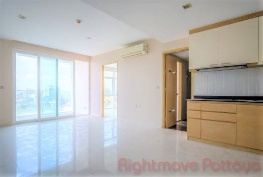 pic-3-Rightmove Pattaya Beachfront Jomtien Residence Condominiums te koop In Na Jomtien Pattaya