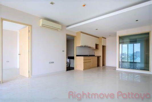 pic-4-Rightmove Pattaya Beachfront Jomtien Residence Condominiums te koop In Na Jomtien Pattaya