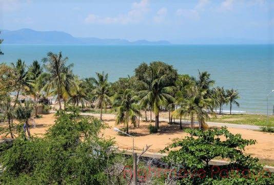 pic-6-Rightmove Pattaya Beachfront Jomtien Residence Condominiums te koop In Na Jomtien Pattaya
