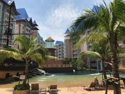 1 Bed Condo For Sale In Jomtien - Grand Carribean