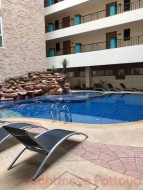 1 Bed Condo For Sale In Central Pattaya - Nova Atrium