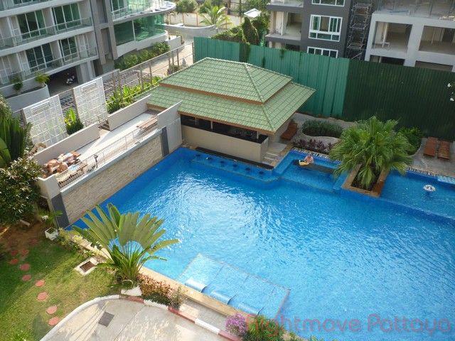 tudor court Condominiums to rent in Pratumnak Pattaya