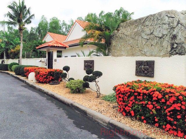 freeway villas casa in vendita in East Pattaya