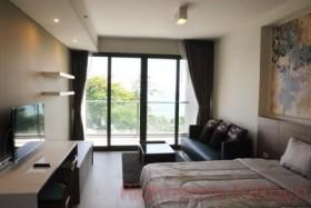 Studio Condo For Rent In Naklua - Zire