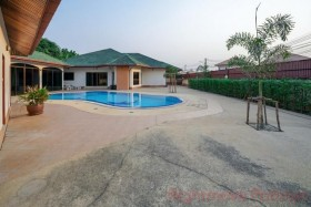 4 Bed House For Rent In East Pattaya - SP 1