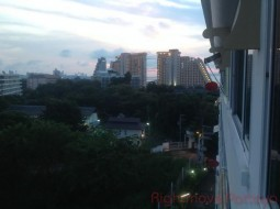 Studio Condo For Sale In Wongamat - AD Condo