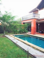 3 Beds House For Sale In East Pattaya - Mantara
