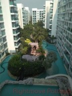 2 Bed Condo For Sale In Jomtien - Amazon Residence