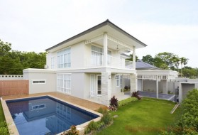 4 Beds House For Sale In East Pattaya - Horseshoe Point