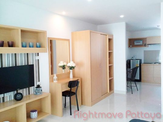 pic-2-Rightmove Pattaya na lanna  公寓 租 在 北芭堤雅 芭堤雅