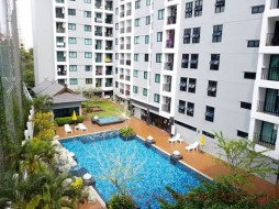 2 Bed Condo For Rent In North Pattaya - Na Lanna
