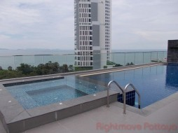 2 Beds Condo For Sale In Wongamat - Serenity