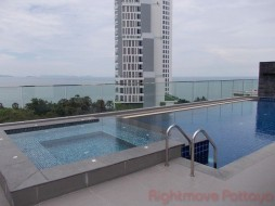 2 Bed Condo For Rent In Wongamat - Serenity