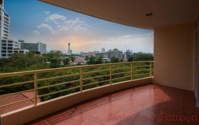 executive residence 2-4 คอนโดมิเนียม สำหรับขาย ใน พระตำหนัก พัทยา