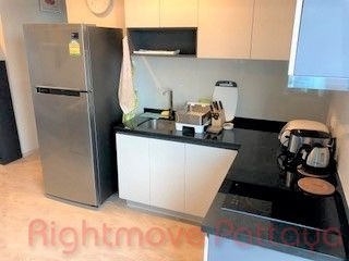 the palm Condominiums to rent in Wong Amat Pattaya