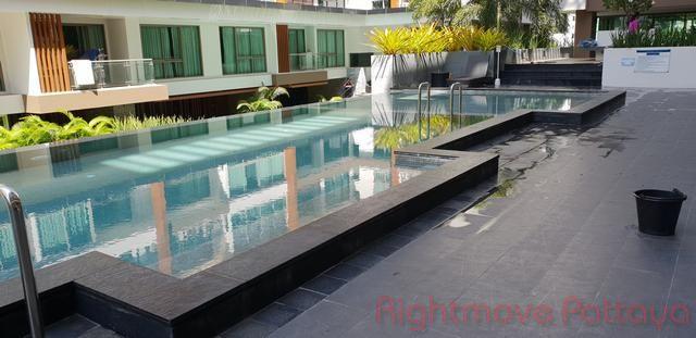 the urban  Condominiums to rent in South Pattaya Pattaya