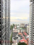 2 Bed Condo For Rent In Central Pattaya - The Base