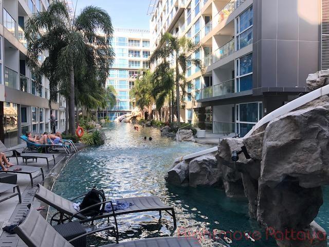 centara avenue residences & suites Condominiums till salu i South Pattaya Pattaya