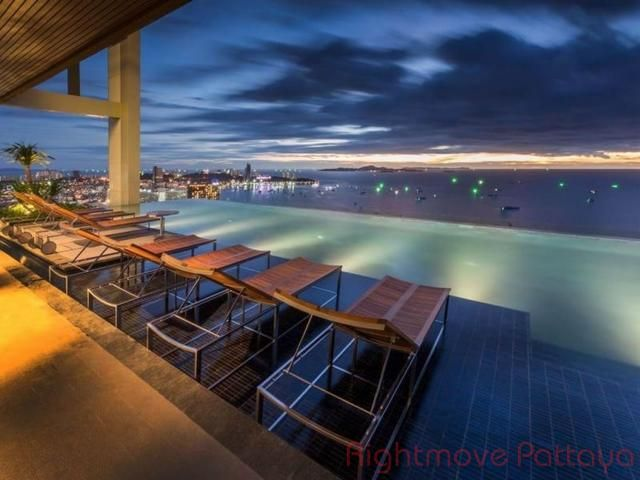 centric sea  Condominiums for sale in Central Pattaya Pattaya