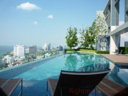 2 Beds Condo For Rent In Central Pattaya - Centric Sea