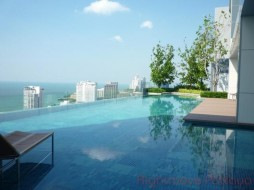 2 Bed Condo For Rent In Central Pattaya - Centric Sea