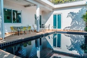 5 Beds House For Sale In Bang Saray - Mountain Village