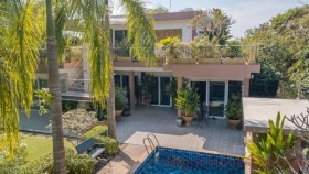 4 Bed House For Sale In Bang Saray - Mountain Village