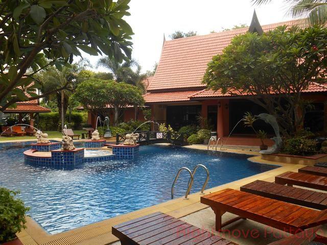 nova mirage Condominiums till salu i Wong Amat Pattaya