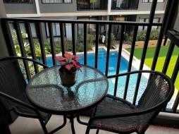 1 Bed Condo For Rent In Central Pattaya - Urban Attitude