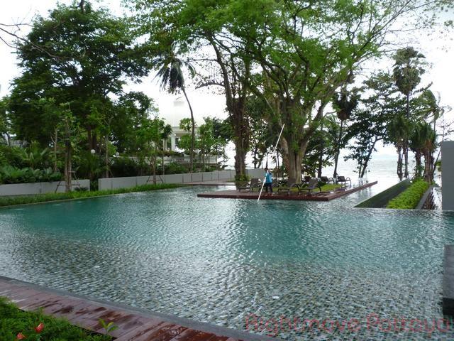 zire wongamat Condominiums for sale in Wong Amat Pattaya