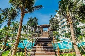 1 Bed Condo For Sale In Jomtien - Laguna Beach Resort 3