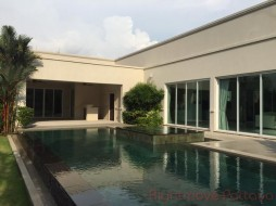 3 Beds House For Sale In East Pattaya - Vineyards 2