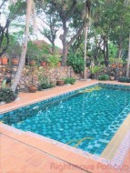 3 Beds House For Rent In East Pattaya - Silk Road