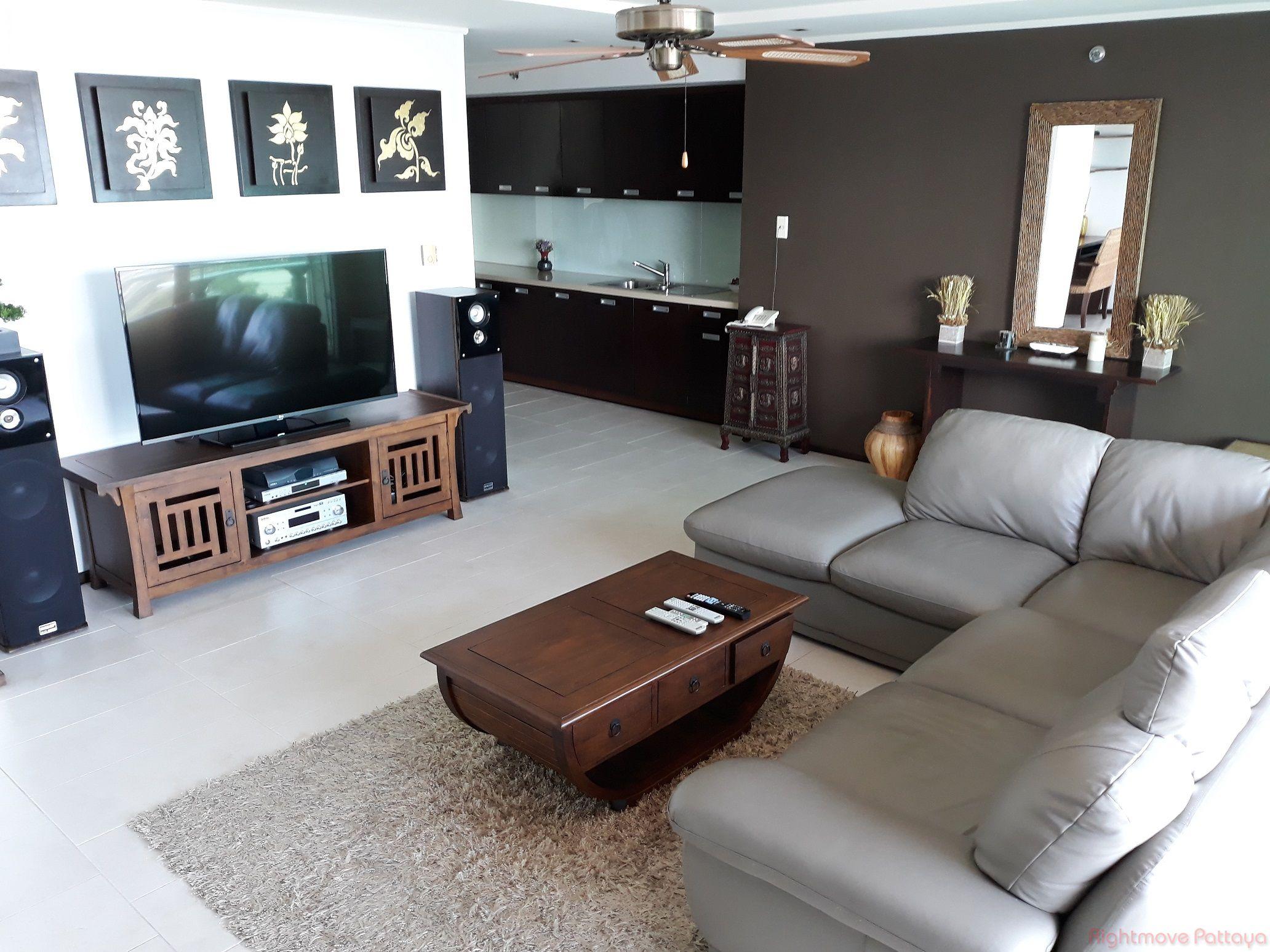 Condominiums att hyra i Central Pattaya Pattaya