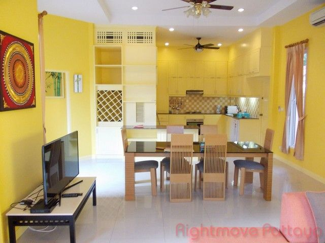 ad house house for rent in East Pattaya