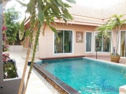 3 Beds House For Sale And Rent In East Pattaya - AD House
