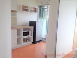 2 Bed Condo For Rent In Jomtien - Lumpini Jomtien